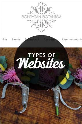 Small Business Websites, Website Design for Cafes, Restaurants, Nowra, Huskisson, Mobile Websites